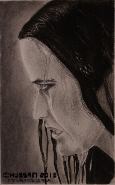 Eva Green par hussainbt